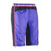 Elevenate Zephyr W's Shorts Violet Winter